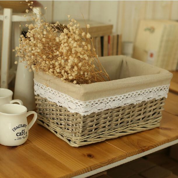 Be A Basket Case