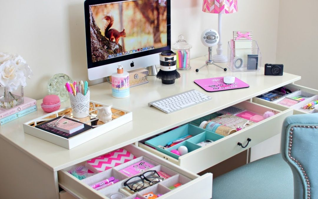 Organise your Office for Outstanding Results