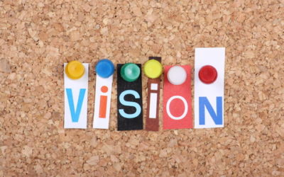 How to Create a Vision for your Business – Part 3