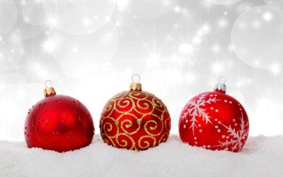 12 Days 'till Christmas